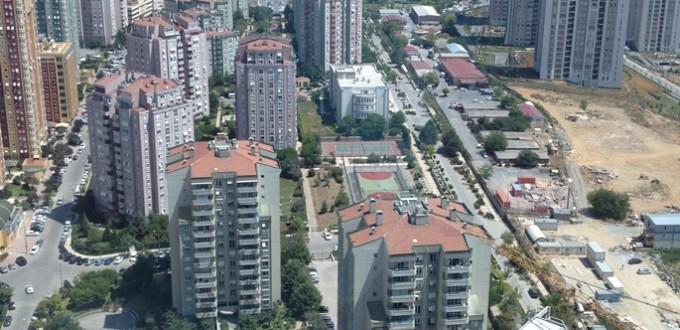 Ataşehir'de kentsel dönüşüm hız kazandı