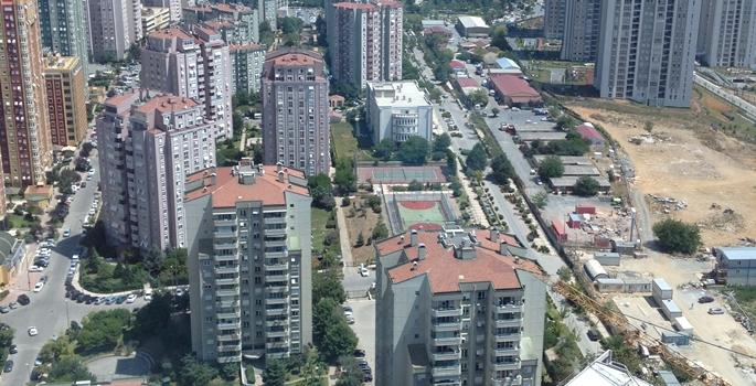 İstanbul Uluslararası Finans Merkezi, ataşehir arsa, ataşehir kentsel dönüşüm