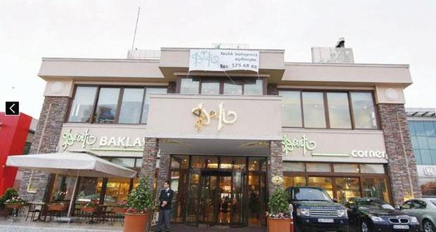Develi Restoran'da çocuklara 'asit' ile saldırı iddiası…