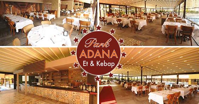 Park-Adana-Atasehir